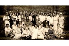 Особенности молодежного служения в России в начале XX века