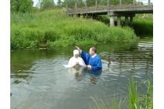 Наш баптизм: история и современность