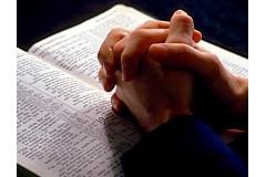 Диалог между Богом и человеком