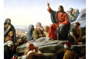 Христос наша праведность