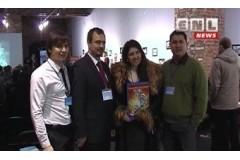 Конференция «Область без сирот» состоялась в Одессе