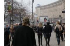 Вопрос об абортах в Украине предлагают вынести на референдум