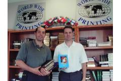 Библии для Славянских Церквей Америки