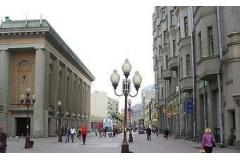 На Пасху москвичей ждет удивительное действо